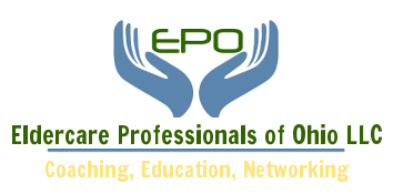 ElderCare Professionals of Ohio, LLC. Logo